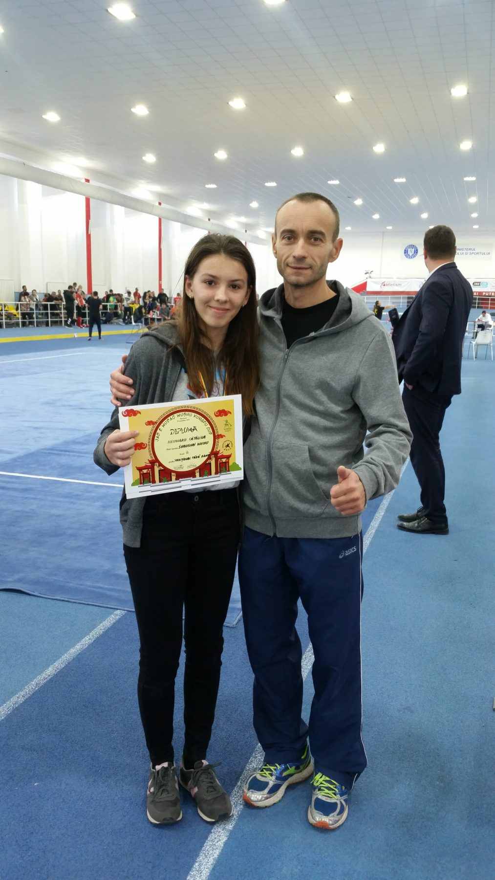 Antrenor Florin Gurbanescu