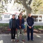 seminar Liang De Hua