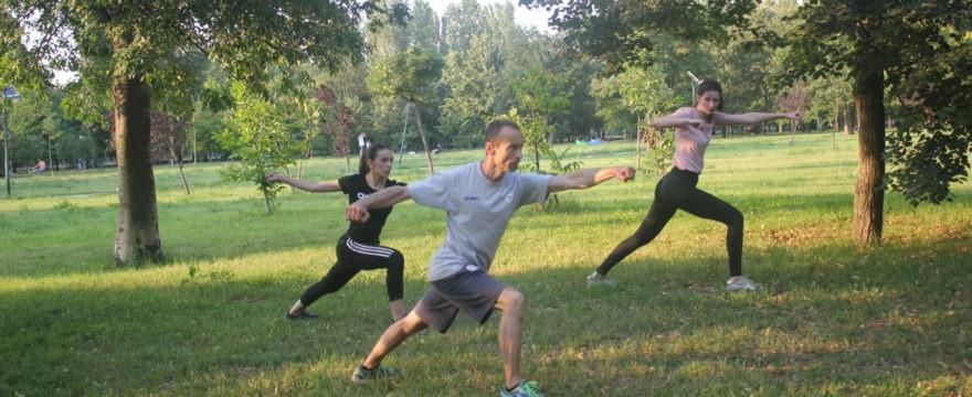 cursuri de arte martiale in Bucuresti